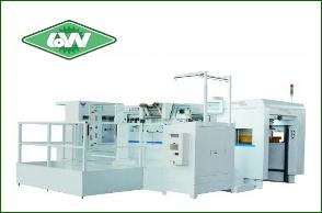 Auto and Semi-Auto Hot Stamping and Die Cutting Machine