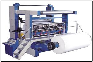 SPEEDWELL High-Speed Heavy-Duty Slitter Rewinder