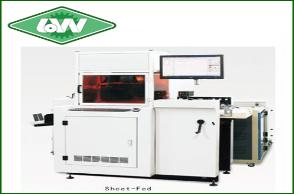 Laser Cutting and Bending Machine